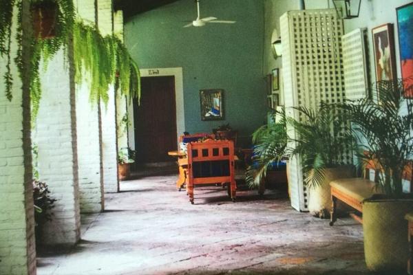 Foto de rancho en venta en  , centro, yautepec, morelos, 6167833 No. 14