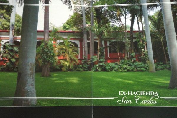 Foto de rancho en venta en  , centro, yautepec, morelos, 6167833 No. 17