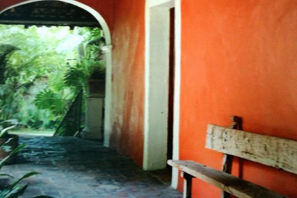 Foto de rancho en venta en  , centro, yautepec, morelos, 6167833 No. 19
