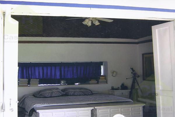 Foto de casa en venta en  , centro, yautepec, morelos, 7476434 No. 02