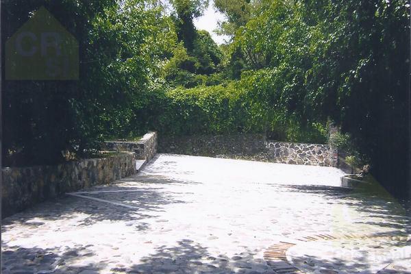Foto de casa en venta en  , centro, yautepec, morelos, 7476434 No. 08
