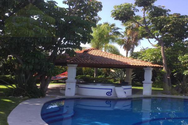 Foto de casa en venta en  , centro, yautepec, morelos, 7476434 No. 11
