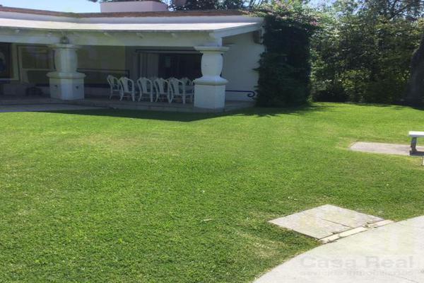 Foto de casa en venta en  , centro, yautepec, morelos, 7476434 No. 12