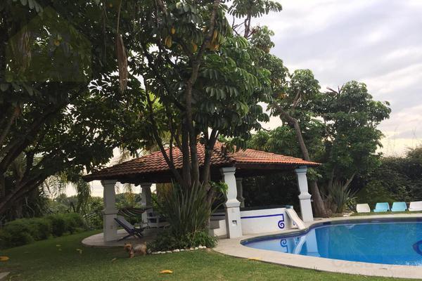 Foto de casa en venta en  , centro, yautepec, morelos, 7476434 No. 13