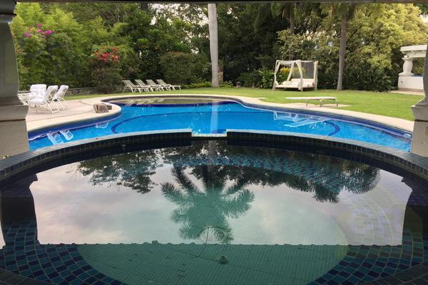Foto de casa en venta en  , centro, yautepec, morelos, 7476434 No. 15