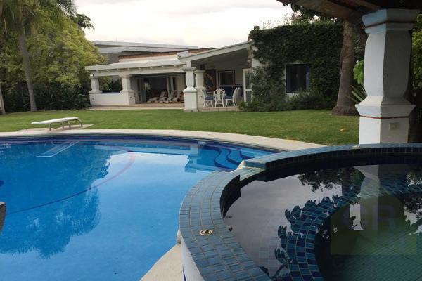 Foto de casa en venta en  , centro, yautepec, morelos, 7476434 No. 16