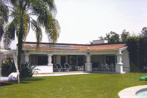Foto de casa en venta en  , centro, yautepec, morelos, 7476434 No. 17