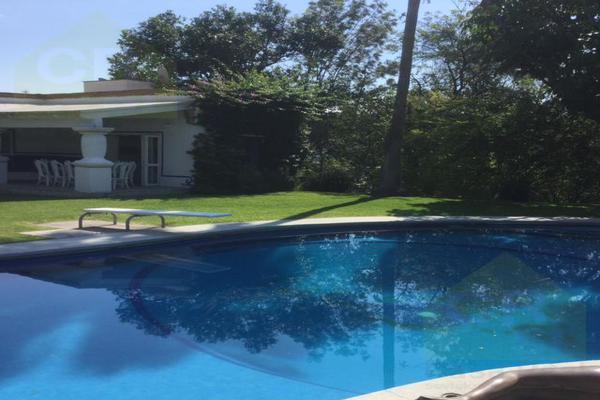 Foto de casa en venta en  , centro, yautepec, morelos, 7476434 No. 18