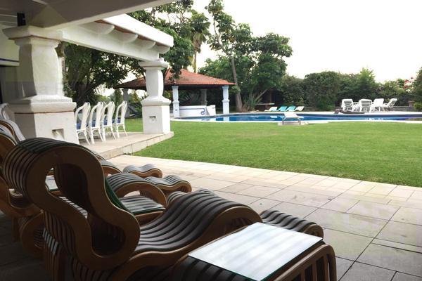 Foto de casa en venta en  , centro, yautepec, morelos, 7476434 No. 19