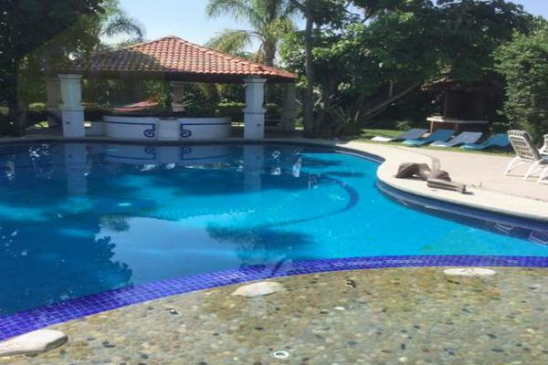 Foto de casa en venta en  , centro, yautepec, morelos, 7476434 No. 20