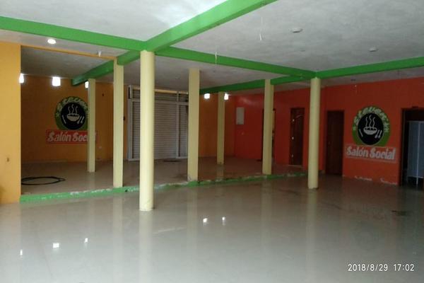 Foto de casa en venta en  , centro, zacatelco, tlaxcala, 5786458 No. 02