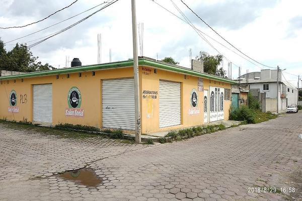 Foto de casa en venta en  , centro, zacatelco, tlaxcala, 5786458 No. 03