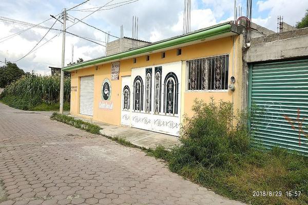 Foto de casa en venta en  , centro, zacatelco, tlaxcala, 5786458 No. 09