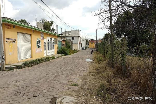 Foto de casa en venta en  , centro, zacatelco, tlaxcala, 5786458 No. 14