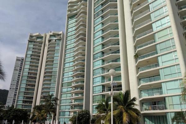Foto de departamento en venta en century resorts portobello , club deportivo, acapulco de juárez, guerrero, 12272069 No. 01
