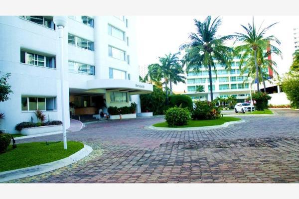 Foto de departamento en venta en century resorts portobello , club deportivo, acapulco de juárez, guerrero, 12272069 No. 02