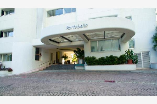 Foto de departamento en venta en century resorts portobello , club deportivo, acapulco de juárez, guerrero, 12272069 No. 03