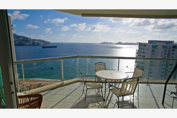 Foto de departamento en venta en century resorts portobello , club deportivo, acapulco de juárez, guerrero, 12272069 No. 08