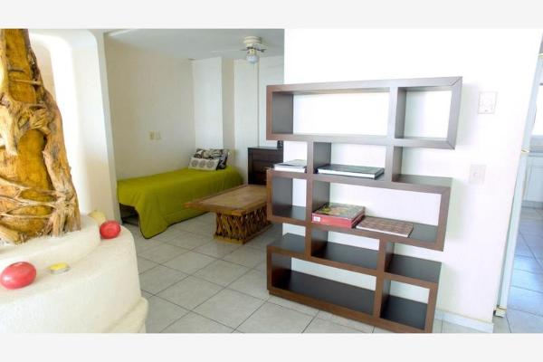 Foto de departamento en venta en century resorts portobello , club deportivo, acapulco de juárez, guerrero, 12272069 No. 19