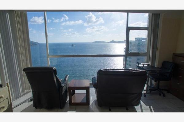 Foto de departamento en venta en century resorts portobello , club deportivo, acapulco de juárez, guerrero, 12272069 No. 25