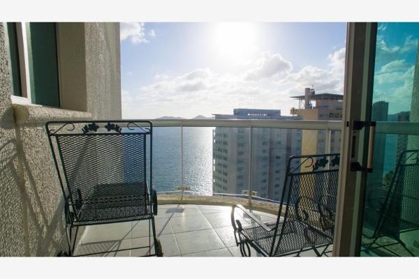 Foto de departamento en venta en century resorts portobello , club deportivo, acapulco de juárez, guerrero, 12272069 No. 31