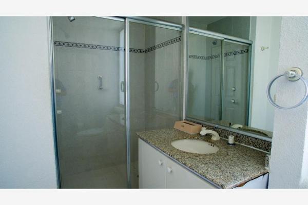 Foto de departamento en venta en century resorts portobello , club deportivo, acapulco de juárez, guerrero, 12272069 No. 32