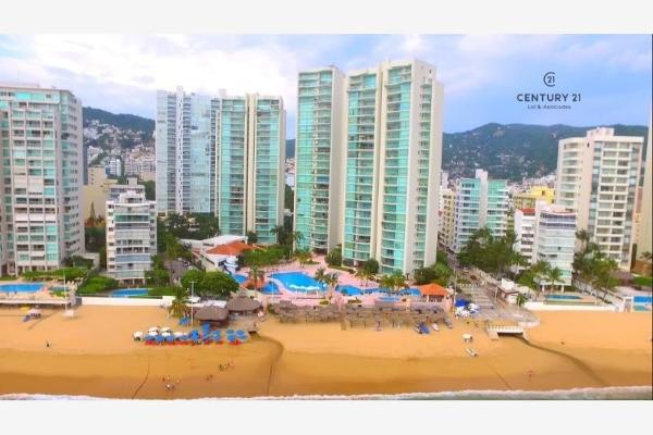 Foto de departamento en venta en century resorts portobello , club deportivo, acapulco de juárez, guerrero, 12272069 No. 43