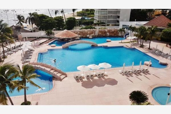 Foto de departamento en venta en century resorts portobello , club deportivo, acapulco de juárez, guerrero, 12272069 No. 48