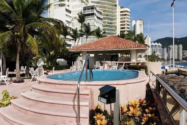 Foto de departamento en venta en century resorts portobello , club deportivo, acapulco de juárez, guerrero, 12272069 No. 49