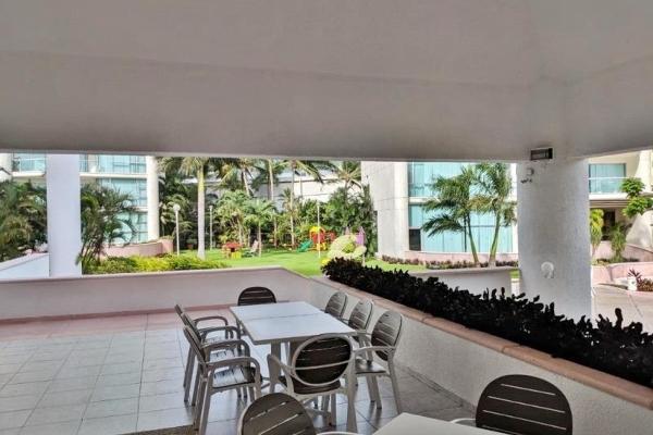Foto de departamento en venta en century resorts portobello , club deportivo, acapulco de juárez, guerrero, 12272069 No. 54
