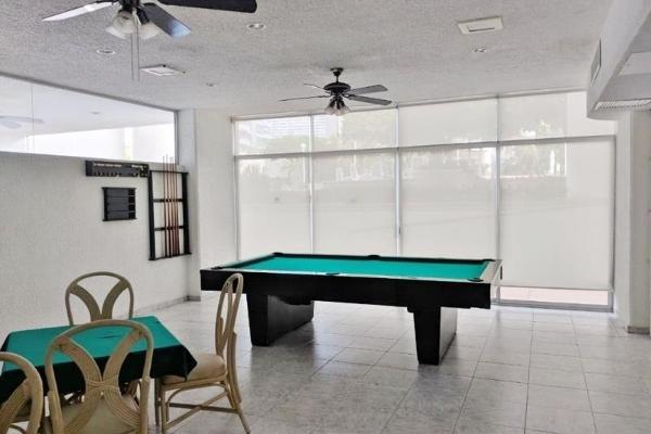 Foto de departamento en venta en century resorts portobello , club deportivo, acapulco de juárez, guerrero, 12272069 No. 55