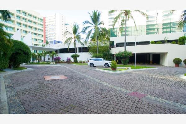 Foto de departamento en venta en century resorts portobello , club deportivo, acapulco de juárez, guerrero, 12272069 No. 63