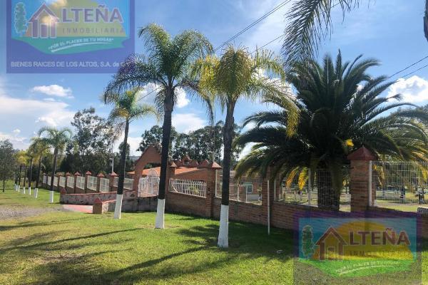Foto de casa en venta en  , cerca blanca, yahualica de gonzález gallo, jalisco, 7953788 No. 03