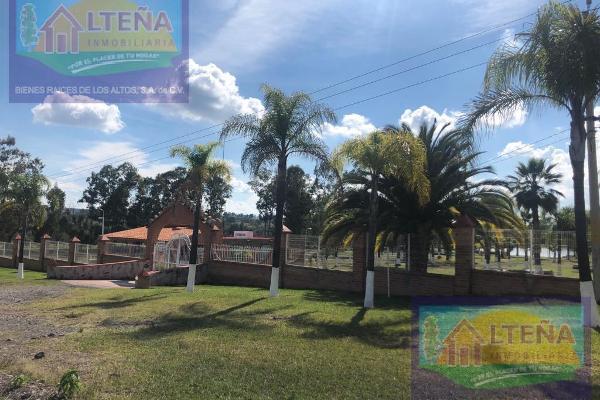 Foto de casa en venta en  , cerca blanca, yahualica de gonzález gallo, jalisco, 7953788 No. 04