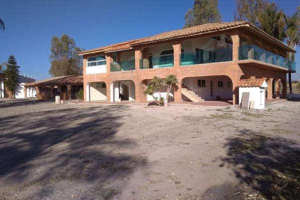 Foto de casa en venta en  , cerca blanca, yahualica de gonzález gallo, jalisco, 7953788 No. 05