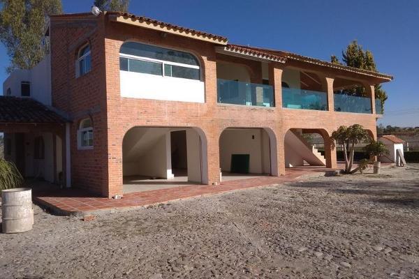Foto de casa en venta en  , cerca blanca, yahualica de gonzález gallo, jalisco, 7953788 No. 06