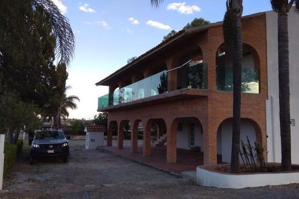 Foto de casa en venta en  , cerca blanca, yahualica de gonzález gallo, jalisco, 7953788 No. 07