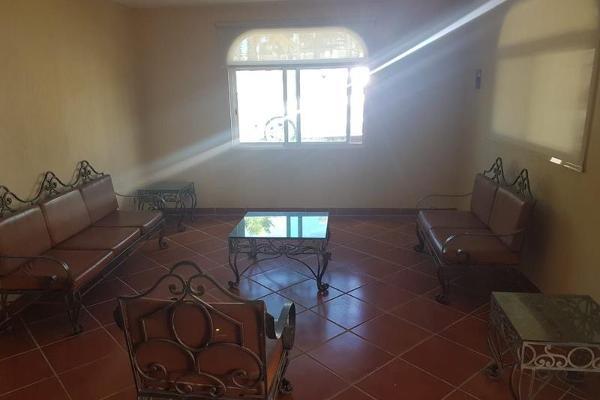 Foto de casa en venta en  , cerca blanca, yahualica de gonzález gallo, jalisco, 7953788 No. 09