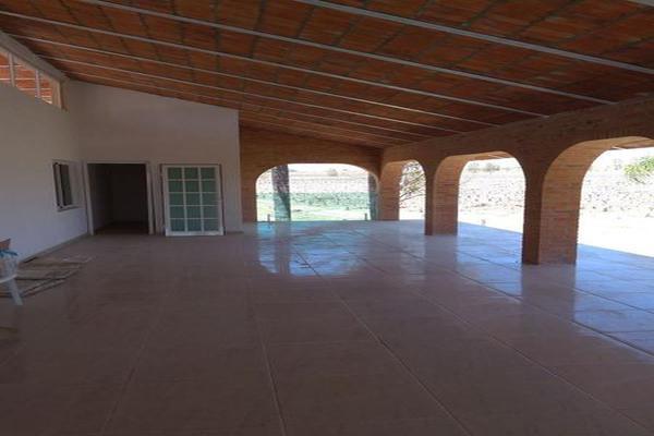 Foto de casa en venta en  , cerca blanca, yahualica de gonzález gallo, jalisco, 7953788 No. 11