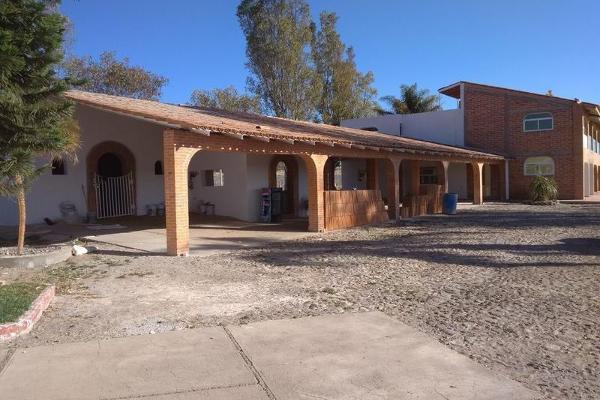 Foto de casa en venta en  , cerca blanca, yahualica de gonzález gallo, jalisco, 7953788 No. 12