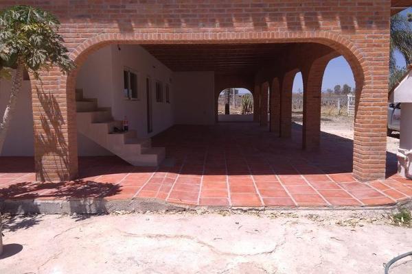 Foto de casa en venta en  , cerca blanca, yahualica de gonzález gallo, jalisco, 7953788 No. 13