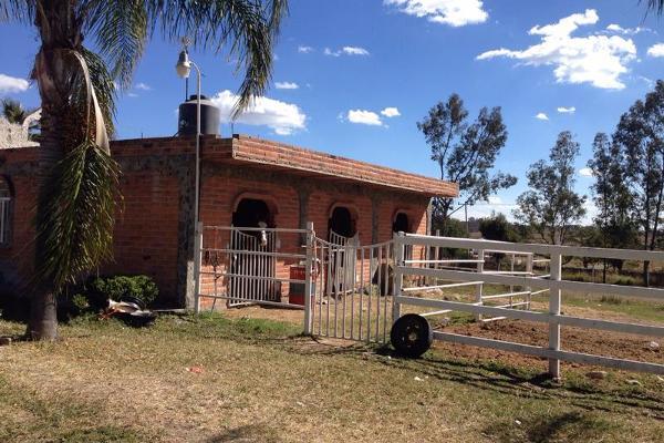Foto de casa en venta en  , cerca blanca, yahualica de gonzález gallo, jalisco, 7953788 No. 14