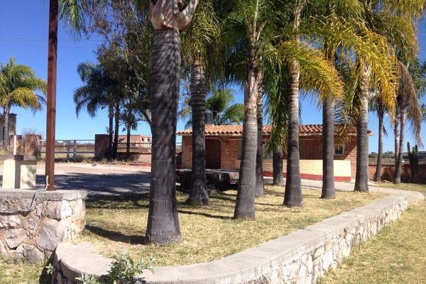 Foto de casa en venta en  , cerca blanca, yahualica de gonzález gallo, jalisco, 7953788 No. 16