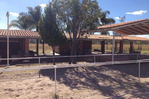 Foto de casa en venta en  , cerca blanca, yahualica de gonzález gallo, jalisco, 7953788 No. 22