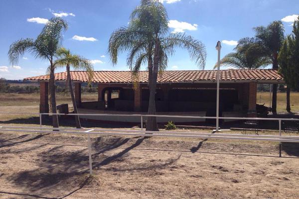 Foto de casa en venta en  , cerca blanca, yahualica de gonzález gallo, jalisco, 7953788 No. 23