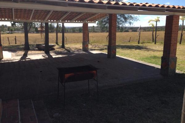 Foto de casa en venta en  , cerca blanca, yahualica de gonzález gallo, jalisco, 7953788 No. 24