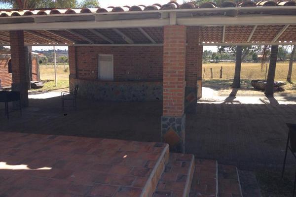 Foto de casa en venta en  , cerca blanca, yahualica de gonzález gallo, jalisco, 7953788 No. 25