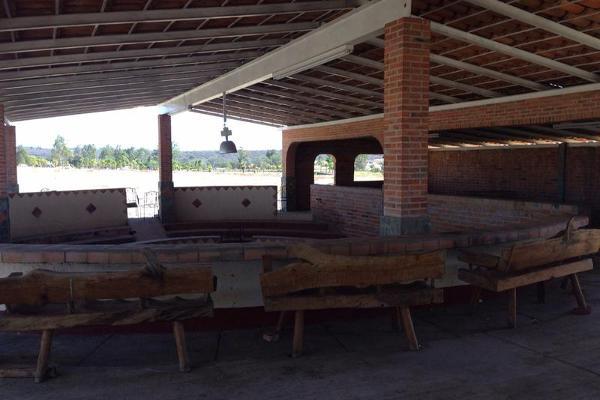 Foto de casa en venta en  , cerca blanca, yahualica de gonzález gallo, jalisco, 7953788 No. 26
