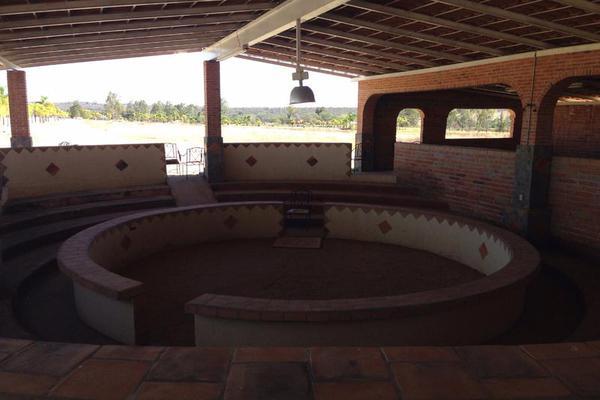 Foto de casa en venta en  , cerca blanca, yahualica de gonzález gallo, jalisco, 7953788 No. 27