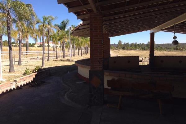 Foto de casa en venta en  , cerca blanca, yahualica de gonzález gallo, jalisco, 7953788 No. 28